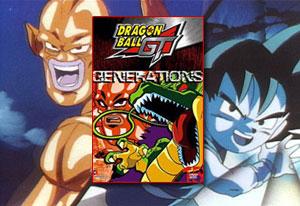 DBGT Generations